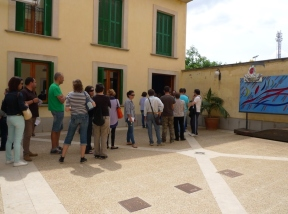 Gent votant