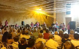 Arpellots Havaneres Band