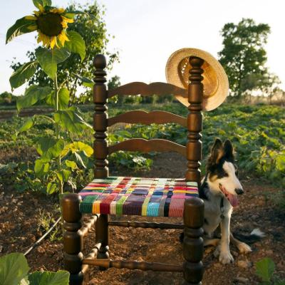 cadira artesana