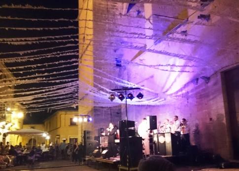 Jimmo Crocetti Swing Band