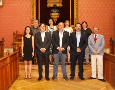 consellers executius consell de Mallorca