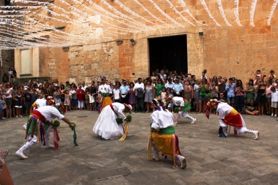 Cossiers Sant Jaume 2015