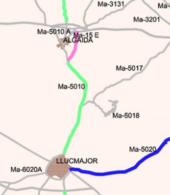 carretera_algaida_llucmajor