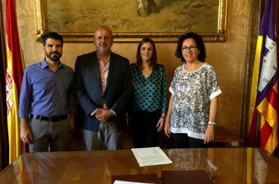 Foto: Consell de Mallorca