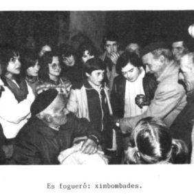 Sant Honorat 1983