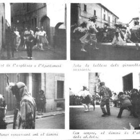 Sant Honorat 1984