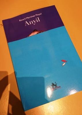 anyil