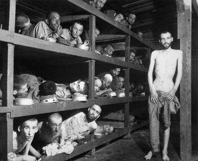 presonersbuchenwald