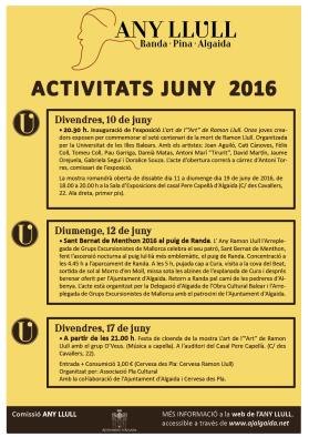 png cartell any llull activitats juny