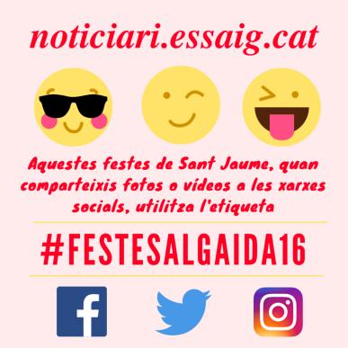 #FESTESALGAIDA16
