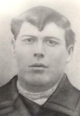 Antoni Jordà Oliver ´Jordà`, 1889 - 1937 Foto: AFA