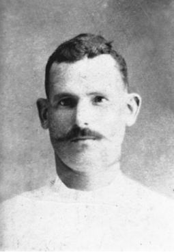 Antoni Trobat Oliver ´Pixedis`. 1886 - 1937. Foto: AFA