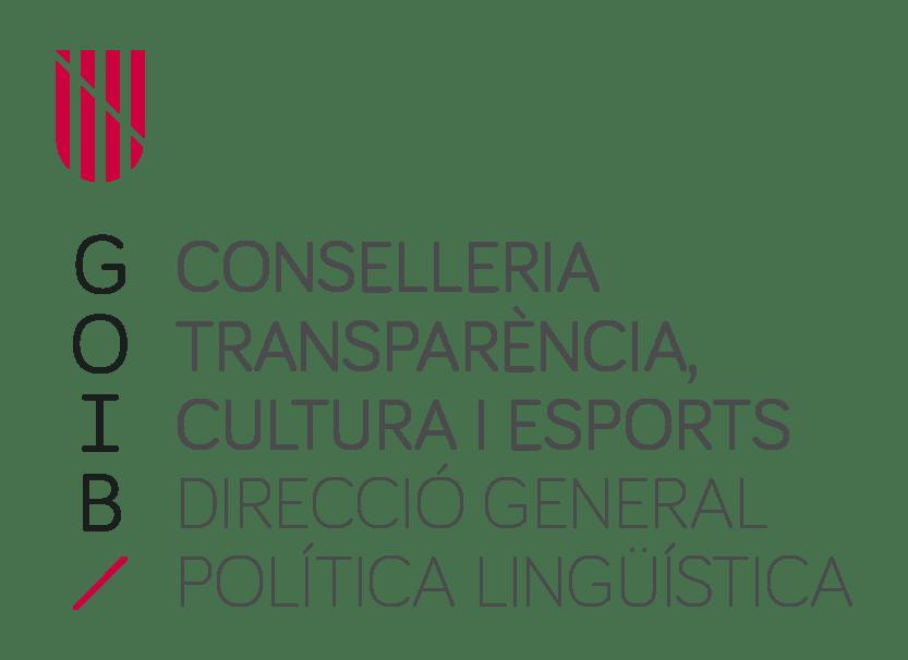 Direcció General de Política Lingüística CAIB