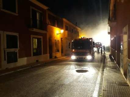 Foto: Policia Local d'Algaida